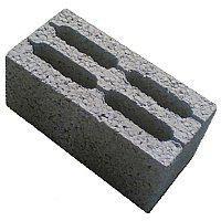 керамзитный блок
